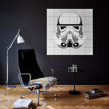 Stormtrooper / Darth Vader von IXXI