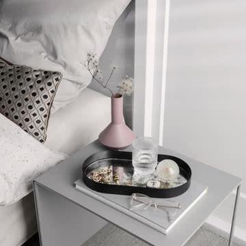 Coupled Tablett oval von ferm Living