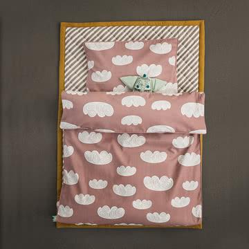 Cloud Baby-Bettwäsche von ferm Living