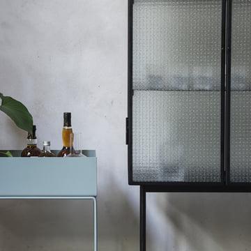Haze Vitrine und Plant Box von ferm Living