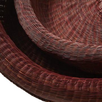 Fibra Basket von ames im Detail
