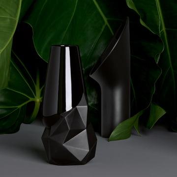 Geode und Fondale Vase von Rosenthal