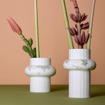 Ode Floral Ornaments Vase von Rosenthal