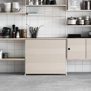 klapptisch von string connox shop kaufen. Black Bedroom Furniture Sets. Home Design Ideas