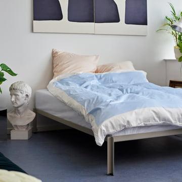 Rest Bettbezug von Hay im Schlafzimmer