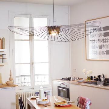 vertigo pendelleuchte von petite friture. Black Bedroom Furniture Sets. Home Design Ideas