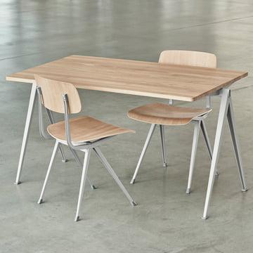 result chair von hay online kaufen connox. Black Bedroom Furniture Sets. Home Design Ideas