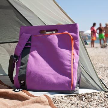 Tama Kopu Strandtasche von Terra Nation