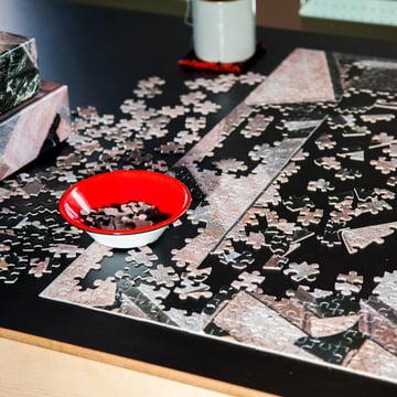 Puzzle in Puzzle von Areaware