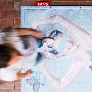 Non Flying Carpet von Fatboy