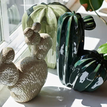 Die Hay - Cacti aus Keramik