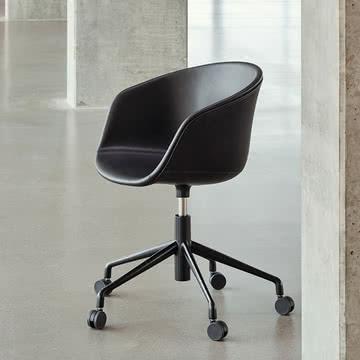Der Hay - About A Chair AAC 53 mit Gasdruck-Höhenverstellung, Remix