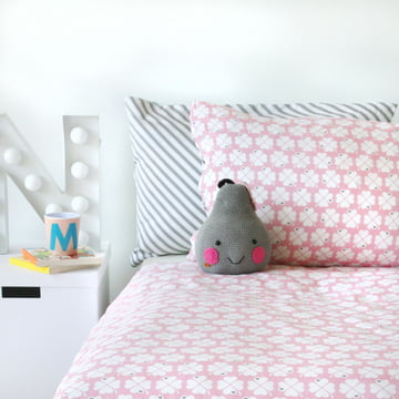 Bettwäsche-Set Klee von byGraziela