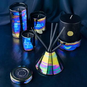Materialism Kerzen Oil von Tom Dixon