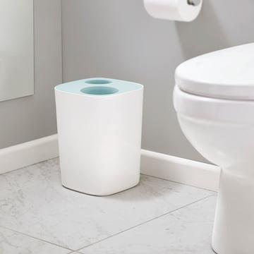 Der Joseph Joseph - Split Badezimmer Abfall-Trenner