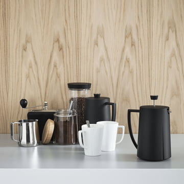 Grand Cru Kaffeepresse von Rosendahl