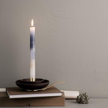 Kerzenhalter Around von ferm Living