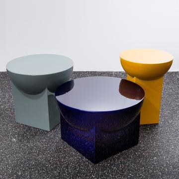 Mila Tisch von Sebastian Herkner für Pulpo