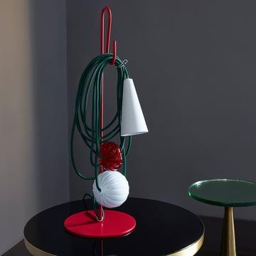 Foscarini - Filo Tischleuchte LED
