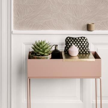 Tablett für Plant Box von ferm Living