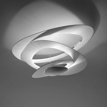 Artemide - Pirce Soffitto Deckenleuchte, weiß