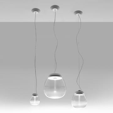 Artemide - Empatia Sospensione LED Pendelleuchte, weiß