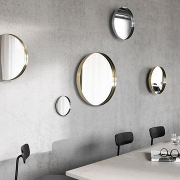 darkly spiegel von menu connox. Black Bedroom Furniture Sets. Home Design Ideas