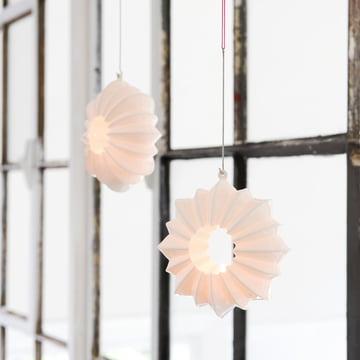 Stella Teelichthalter von Kähler Design