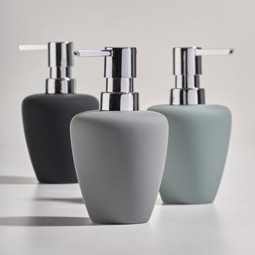Der Zone Denmark - Soft Seifenspender in verschiedenen Farben