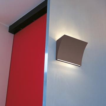 Pochette LED Up/Down Wandleuchte von Flos