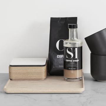 Das Andersen Furniture - Create Me Set 2, Eiche in der Küche