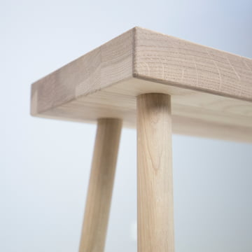 Die kommod - Baenkk Sitzbank im Detail