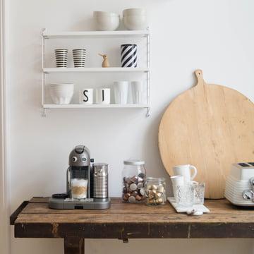 homestory in svenjas traumzuhause connox. Black Bedroom Furniture Sets. Home Design Ideas