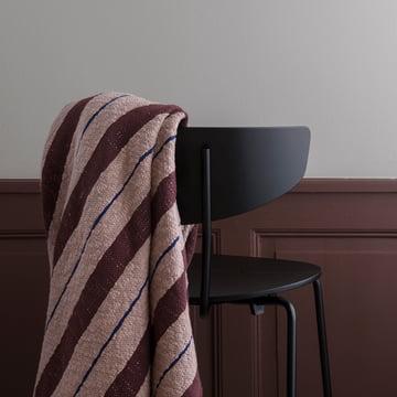 Pinstripe Decke von ferm Living