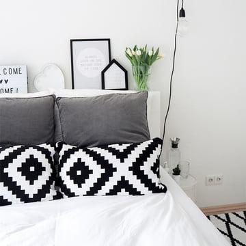 Schlafzimmer deko 5 ideen f r ihre ruhezone connox for Schrankmodule schlafzimmer
