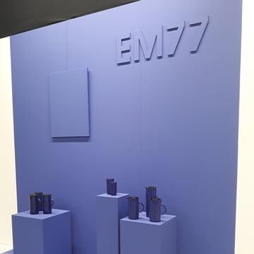 Neue Trendfarbe der Isolierkanne EM 77