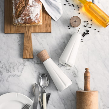 Grand Cru Salz- und Pfeffermühle (Porzellan) von Rosendahl