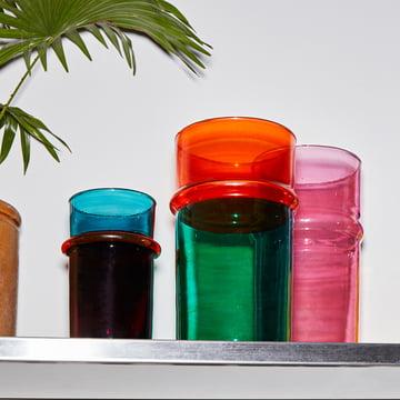 Die Hay - Marokkanische Vasen