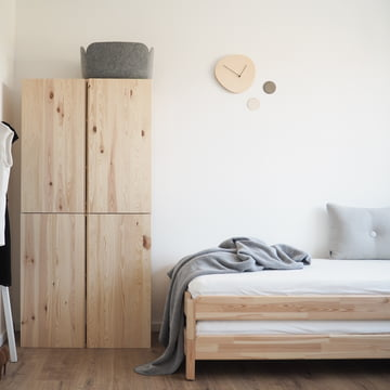 Gästezimmer natürlich einrichten | Connox Magazine