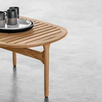 Der Gloster - BayLounge Coffee Table