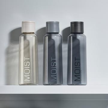 Moist Trinkflasche von Zone Denmark