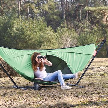 Der Fatboy - Undercover Sonnenschutz für Hängematte Headdemock, grass green