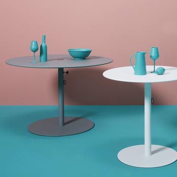 Der Fatboy - Formitable Tisch