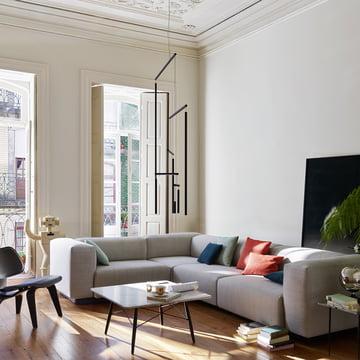 Vitra Sofa kaufen, 500-€-Gutschein erhalten