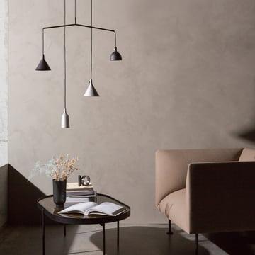 20 % Rabatt auf alle Design-Leuchten von Menu