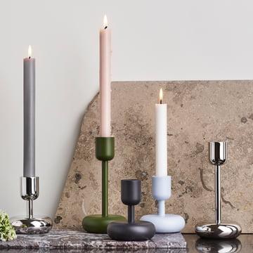 Die Nappula Kerzenleuchter von Iittala