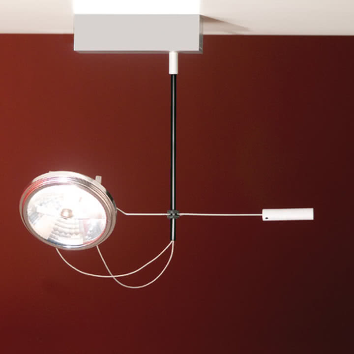 absolut lighting spotlight deckenleuchte. Black Bedroom Furniture Sets. Home Design Ideas