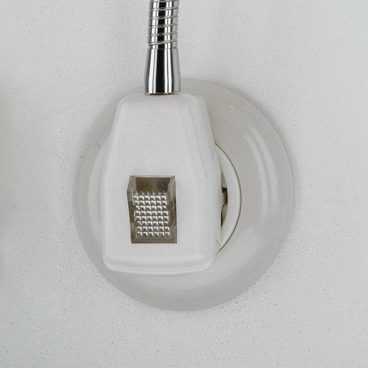 Glühwürmchen NeoClassic mit Glaszylinder