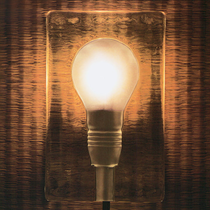 Design House Stockholm - Block Lamp