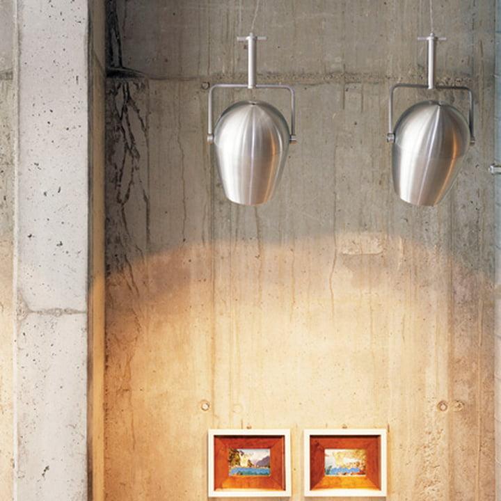 Pan Am - Lamp Series